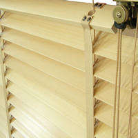 50mm Basswood Retro Uitvoering